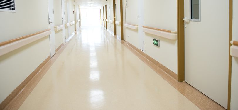 Realizzazione pavimentazioni in resina